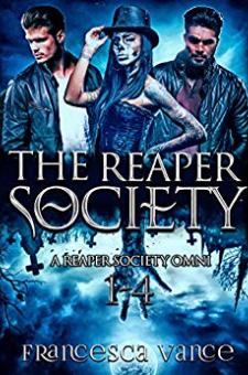 The Reaper Society Omnibus