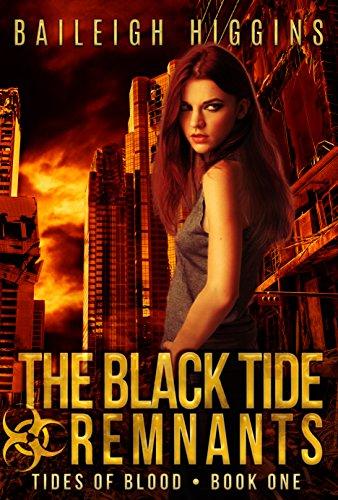 The Black Tide – Remnants