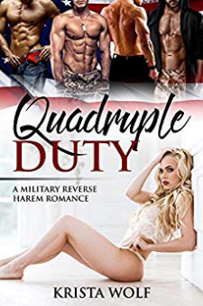Quadruple Duty