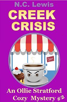 Creek Crisis