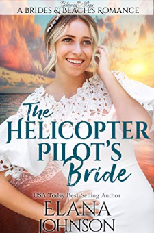 The Helicopter Pilot's Bride
