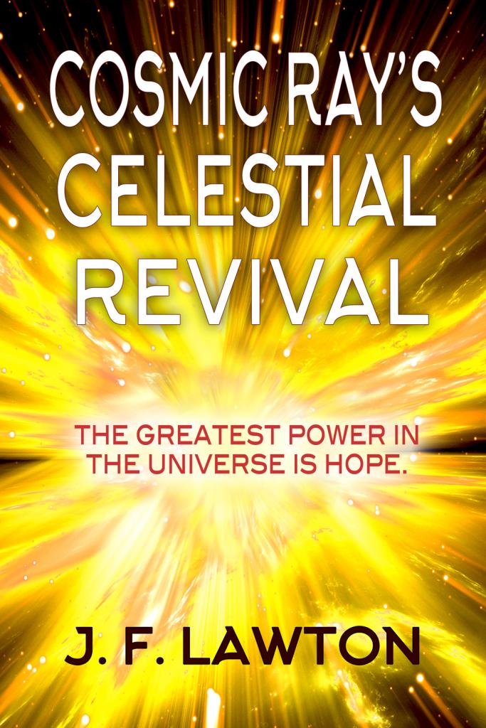 Cosmic Ray's Celestial Revival