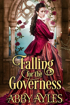 Falling for the Governess