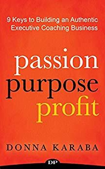 Passion Purpose Profit
