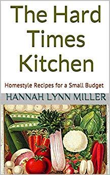 The Hard Times Kitchen
