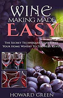 Wine Making Made Easy