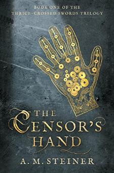 The Censor's Hand