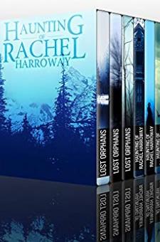 The Haunting of Rachel Harroway (Boxed Set)