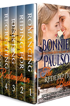 Redemption Series (Boxed Set, Books 1 – 5)