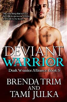 Deviant Warrior