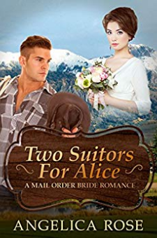 Two Suitors For Alice