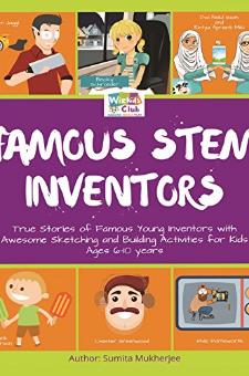 Famous STEM Inventors