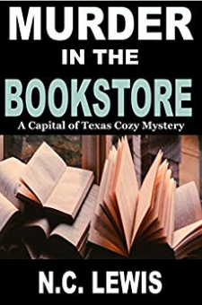 Murder in The Bookstore