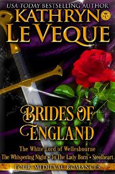 Brides of England