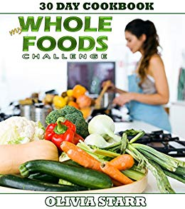 My Whole Foods Challenge
