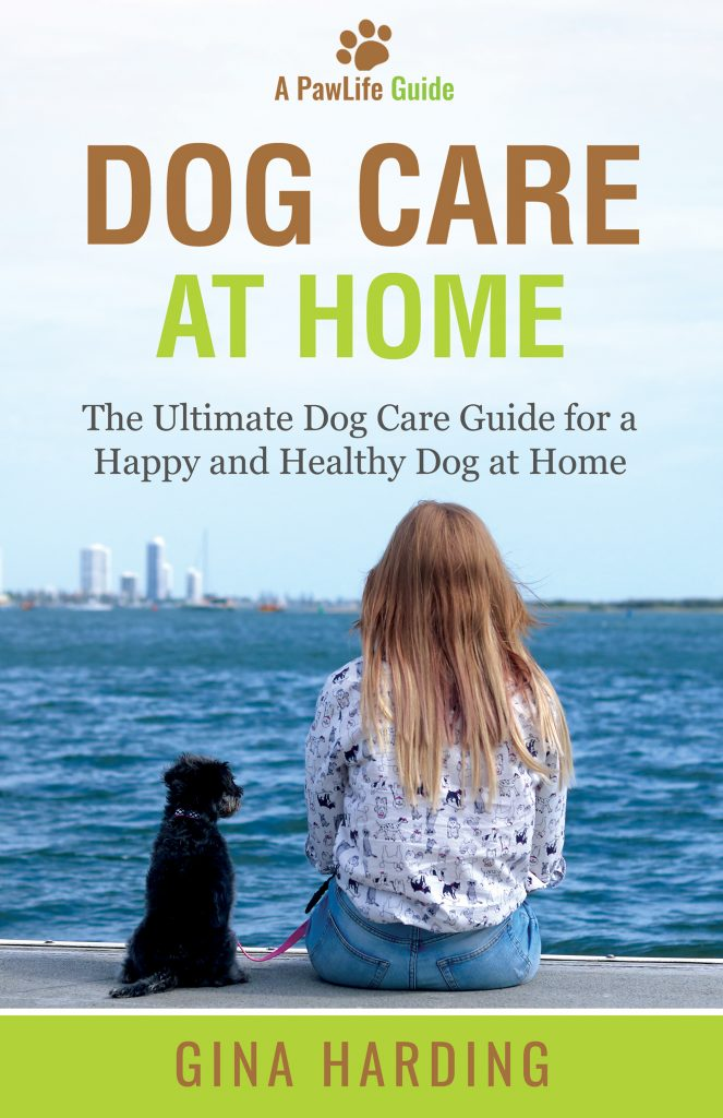 Dog Care at Home