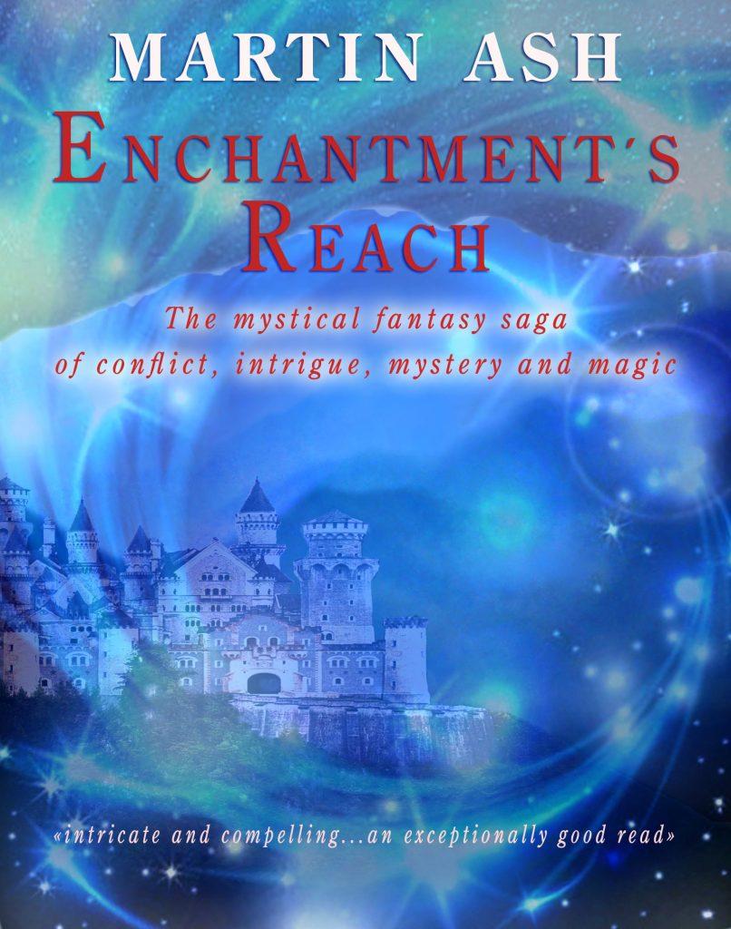 Enchantment's Reach