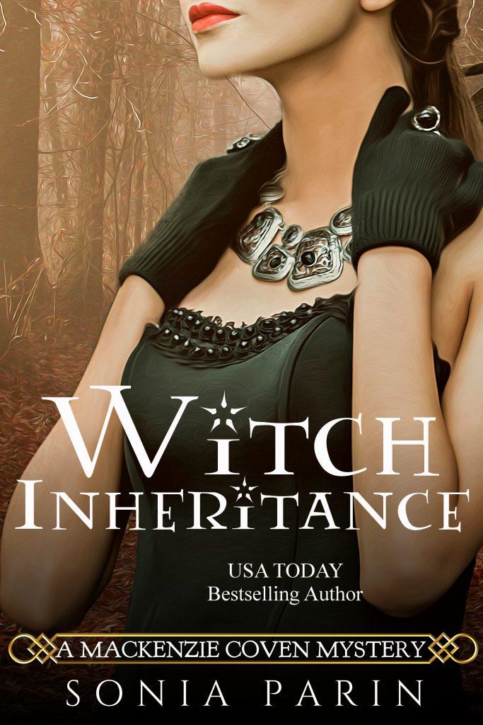 Witch Inheritance