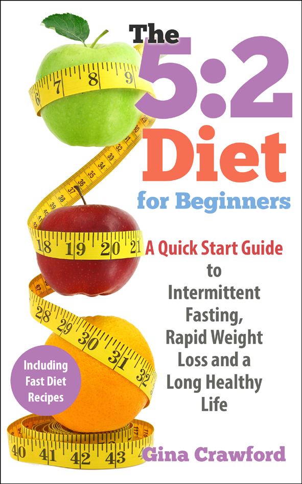 5:2 Diet for Beginners