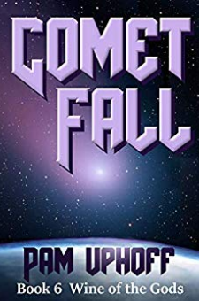 Comet Fall