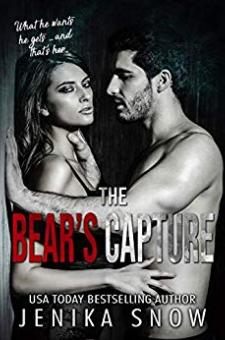The Bear's Capture