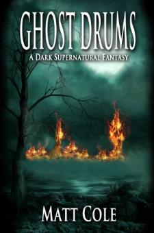 Ghost Drums