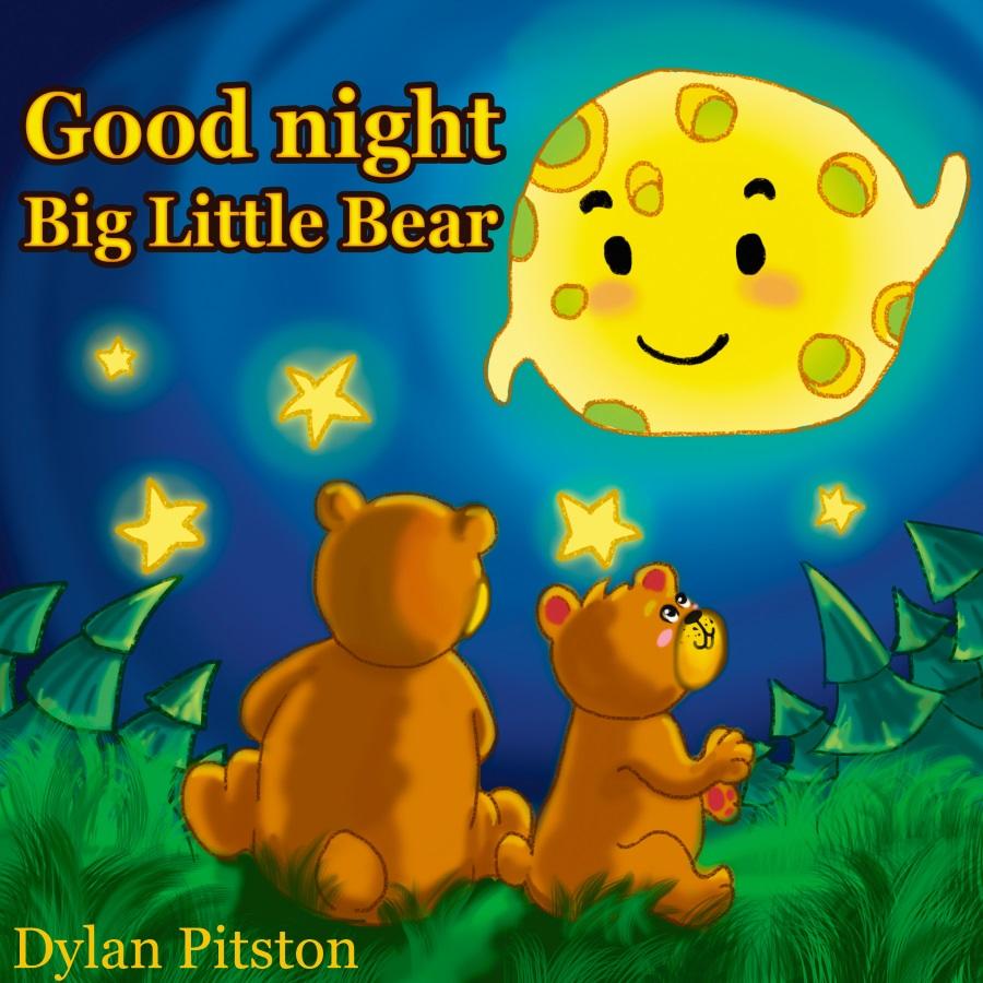 Good Night Big Little Bear