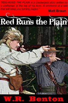 Red Runs the Plain