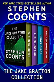 The Jake Grafton Collection
