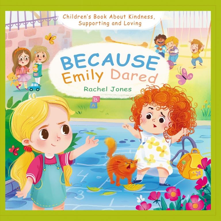 Because Emily Dared