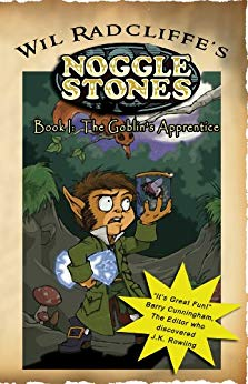 Noggle Stones – The Goblin's Apprentice