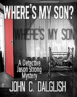 Where's My Son?