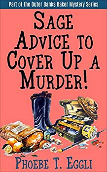 Sage Advice to Cover Up a Murder!