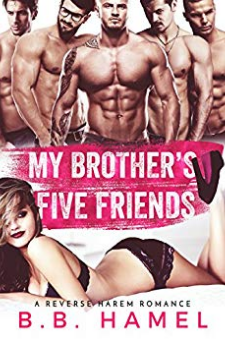 My Brother's Five Friends