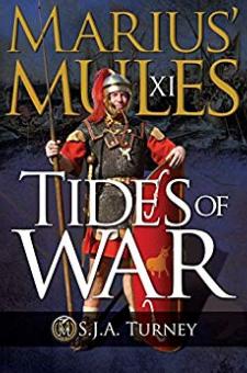 Marius' Mules Xi – Tides of War