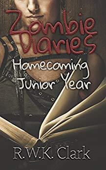 Zombie Diaries – Homecoming Junior Year