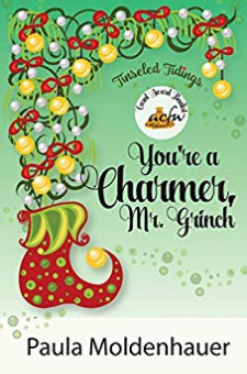You're a Charmer, Mr. Grinch