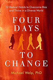 Four Days to Change