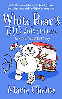 White Bear's Big Adventure