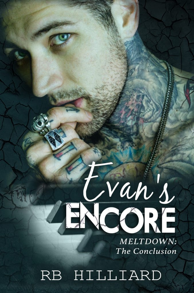 Evan's Encore – Meltdown