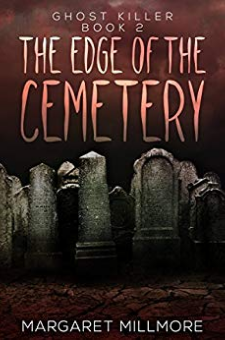 The Edge of the Cemetery