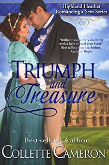 Triumph and Treasure