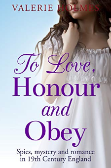 To Love, Honour and Obey