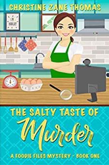 The Salty Taste of Murder