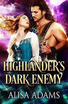 Highlander's Dark Enemy