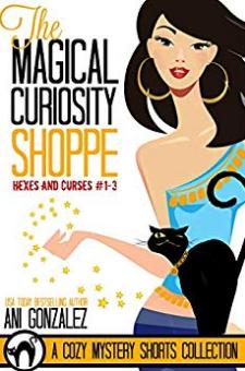 The Magical Curiosity Shoppe