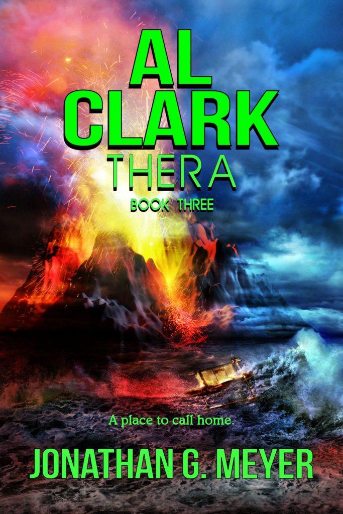 Al Clark-Thera (Book 3)
