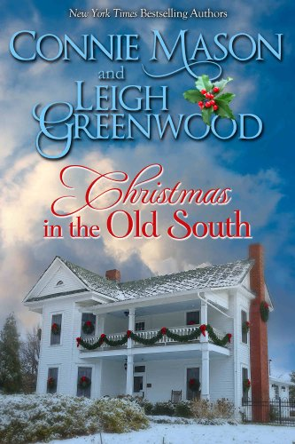 Christmas in the Old South