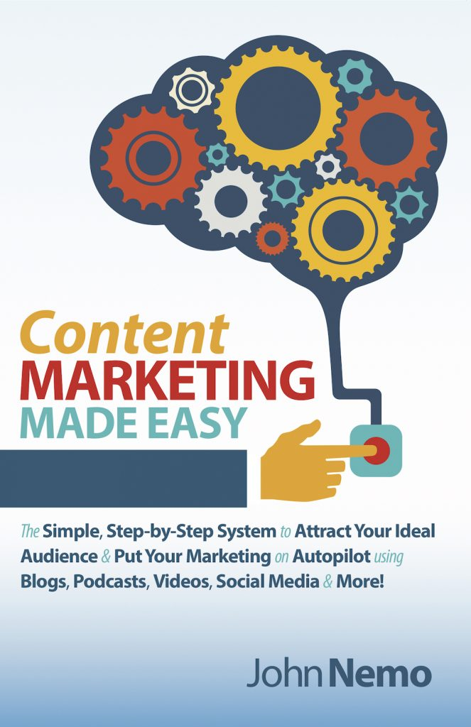 Content Marketing Made Easy