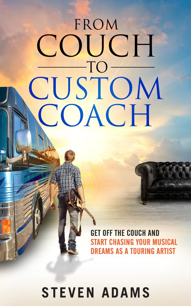 From Couch To Custom Coach